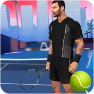 The Tennis Game Breakers APK