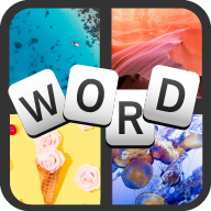 4 Pics 1 Word - Funny Puzzle Game APK