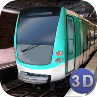 Paris Subway Simulator 3D APK