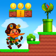 Jake's Adventure APK