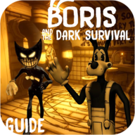 Walkthrough Boris and Dark Survival APK