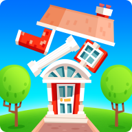 House Stack APK