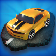 Merge Racers APK