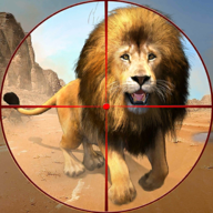 Wild Animal Sniper Hunting 2020 APK