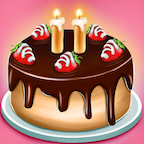 Cake Shop Great Pastries & Waffles cooking Game APK