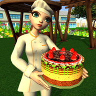 Home Bakery Food Delivery Games APK