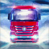 Euro Truck Driver Simulator APK