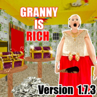Scary Rich Granny APK