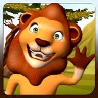 Talking Lion APK