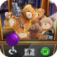 Arcade Claw Machine Prize Claw HD APK