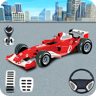 Real Formula Mobile Racing 2019 APK