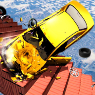 Beaming Drive Death Stair APK