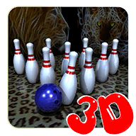 3D Bowling With Wild APK