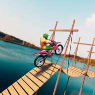 Trial Bike Stunts APK