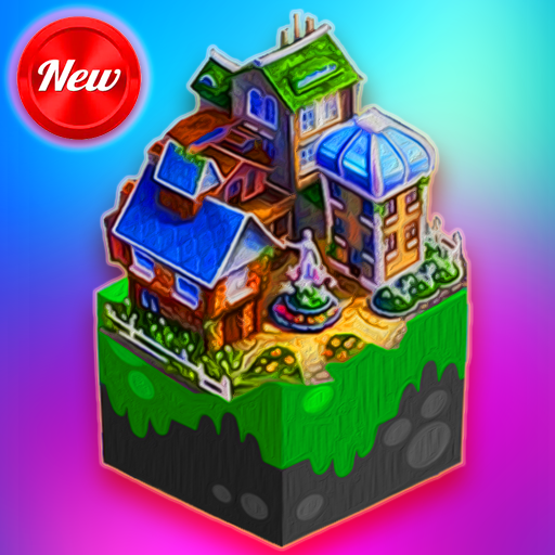Mini Block Craft 3D APK