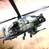 AIR WAR - HELICOPTER SHOOTING APK