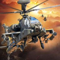 Gunship Heli Attack APK