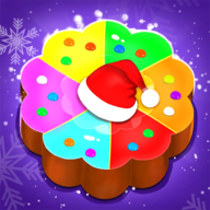 Cookie Blast 2019 - Cookie Game Free Puzzle APK