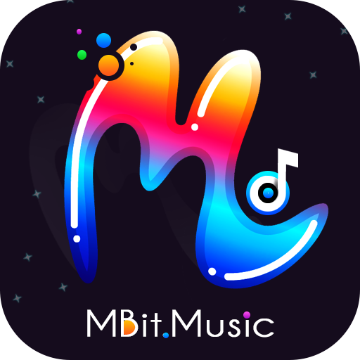 MBit Music Video Status Maker APK
