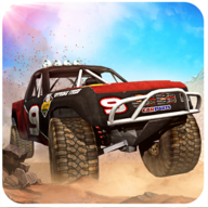 4 X 4 Offroad Rally Drive APK
