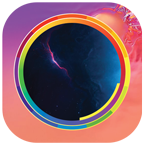 Energy Ring - Galaxy S10 Battery indicator APK