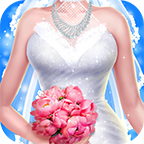 Bride Groom Dressup - Dream Wedding APK