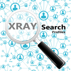 X-ray Search Profile Finder APK