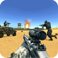 FPS HONOR Counter Critical Strike CS GAME APK
