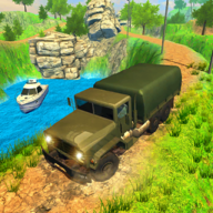 4x4 Mountain Truck APK