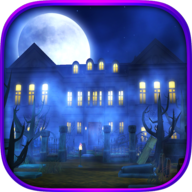 Haunted Mansion Solitaire APK