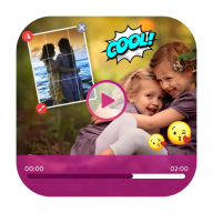 Video Pe Photo APK