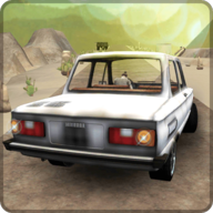 Old Classic Car Race Simulator APK