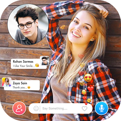 Live Video Chat & Video Call Advice APK
