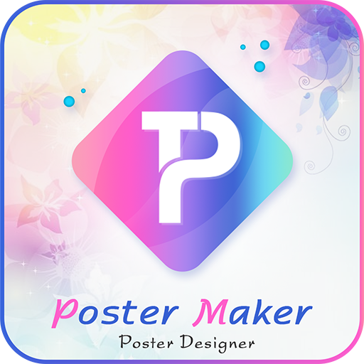 Poster Maker : Poster Design With Photo APK
