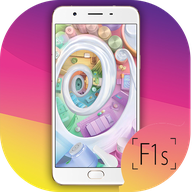 OPPO F1s Launcher APK 1 0 0 - download free apk from APKSum