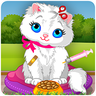 Cat Petsmart - Animal Hospital Veterinarian Games APK