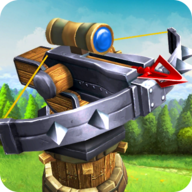 Fantasy Realm TD: Tower Defense Game APK