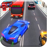 Fast Highway Traffic APK