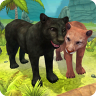Panther Family Sim Online APK