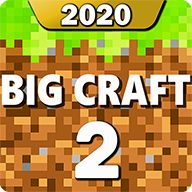 Big Craft 2 APK