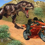 Dino Fast Bike Racing APK