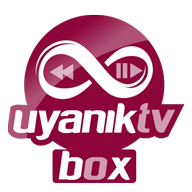 Uyanik TV Box for Android TV APK