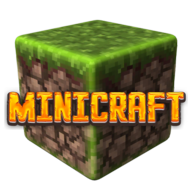 Minicraft: Crafting & Building APK
