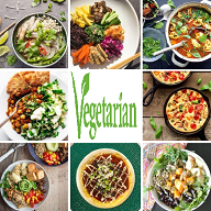 Delicious Vegetarian Tasty Recipes APK