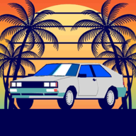 Seaside Driving APK