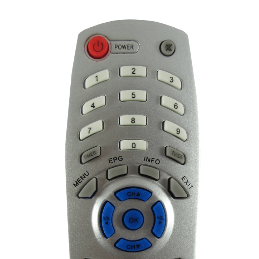 Remote for My TV APK