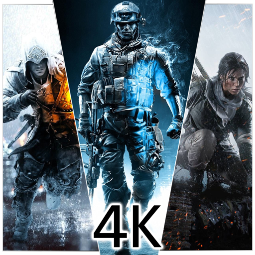 Gaming Wallpapers 4k Apk 1 7 0 Download Free Apk From Apksum