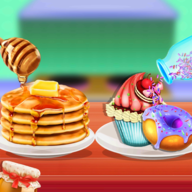 Bakery Business Store APK