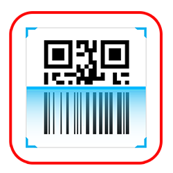 QR code reader and scanner APK