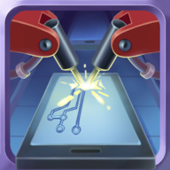 Idle Factory Corp.: Business Tycoon Clicker Games APK